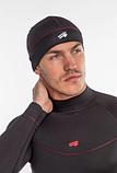 Термобілизна Radical Raptor + шапка в подарунок чорний (Польща) S, фото 3