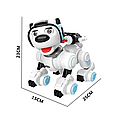 Многофункциональная интерактивная робот Собака на радиоуправлении 1901 стреляет пулями, фото 5