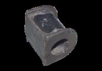 Втулка стабилизатора заднего Т11 T11-2916013 EEP
