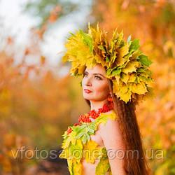 5 порад для яскравою осінньої фотосесії!