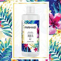 Парфюмированное антисептическое средство Вода Aqua Farmasi
