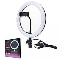 Кольцевая светодиодная лампа 30см LED Ring Fill Light