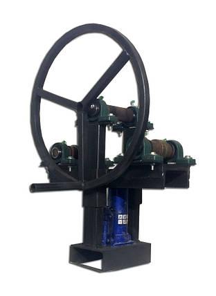 Гидравлический трубогиб профилегиб ручной | профилегибочный станок ручной ТГ 2 PsTech, фото 2