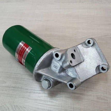 Корпус фильтра масляного FOTON 1043, Фотон 1043 (3.7) JX1008A(WB447-S), фото 2