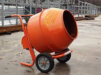 Бетономешалка 225 литров, редукторная, TSPCM8HI
