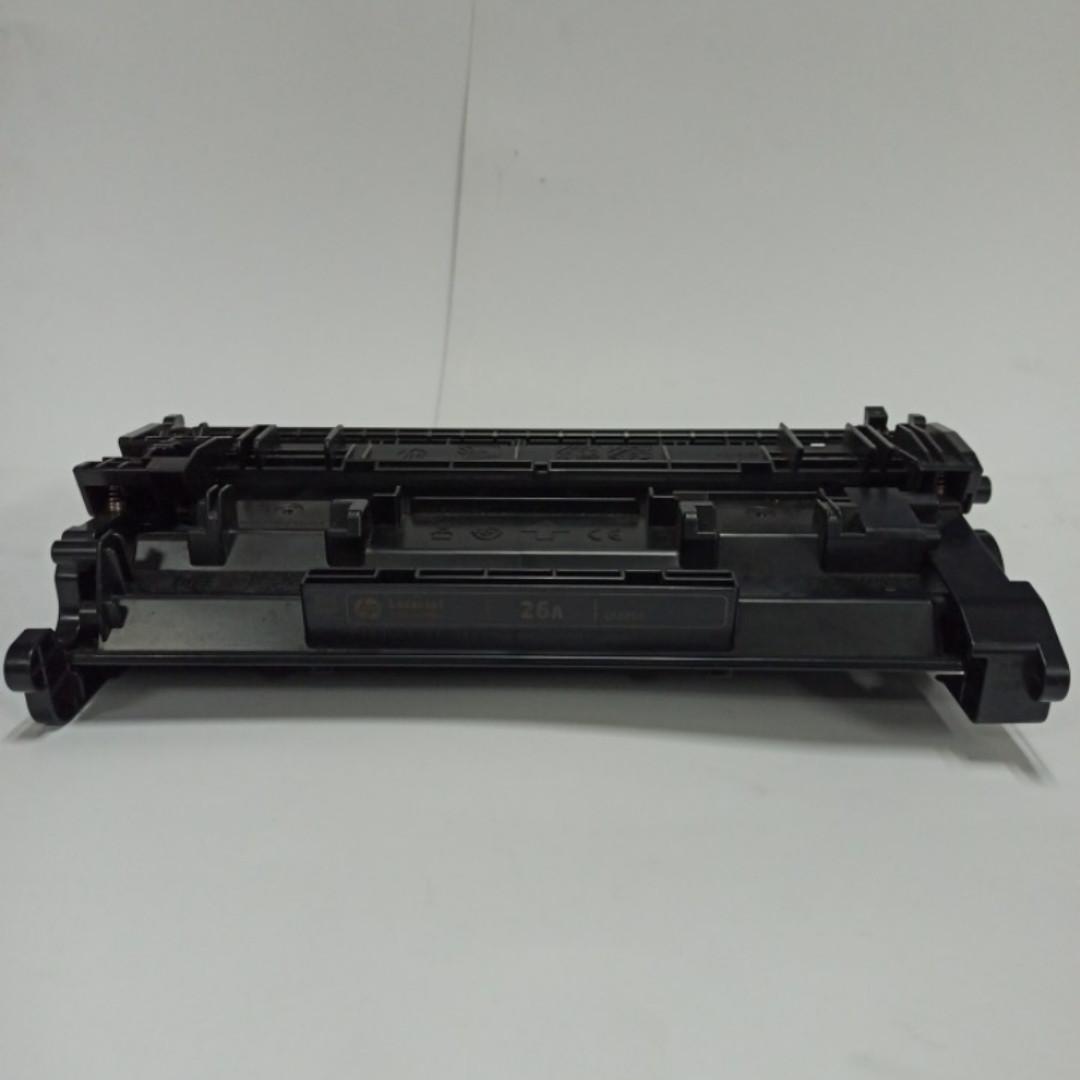 Картриджі HP 26A (CF226A) для HP 402/426 або Canon 052