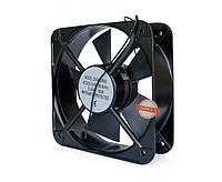 Осевой вентилятор 200x200x60, AC 220V, 50-60 Hz, 0.36A