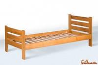 """Подростковая кроватка """"Гойдалка 1341"""""""