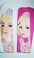 Шарфик флисовый Barbie для девочек, арт. 951-912