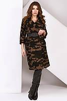 Женское шерстяное пальто, фото 1