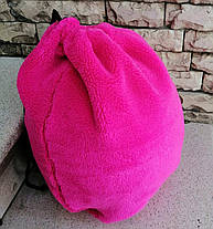 Чехол для мяча гимнастического розовый, фото 3
