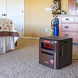 Обігрівач PureHeat - очищувач і зволожувач повітря., фото 2