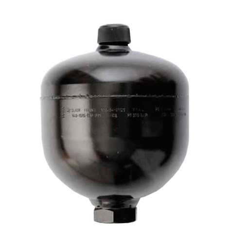 Аккумулятор мембранный MEAK 0,50-250-C-1-G-50-0