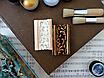 """Восковая краска-паста VINTAGE """"Bronze pearl"""", фото 3"""