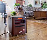 Обігрівач PureHeat - очищувач і зволожувач повітря., фото 4