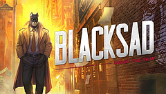 Blacksad: Under the Skin Прохождение (1/8)