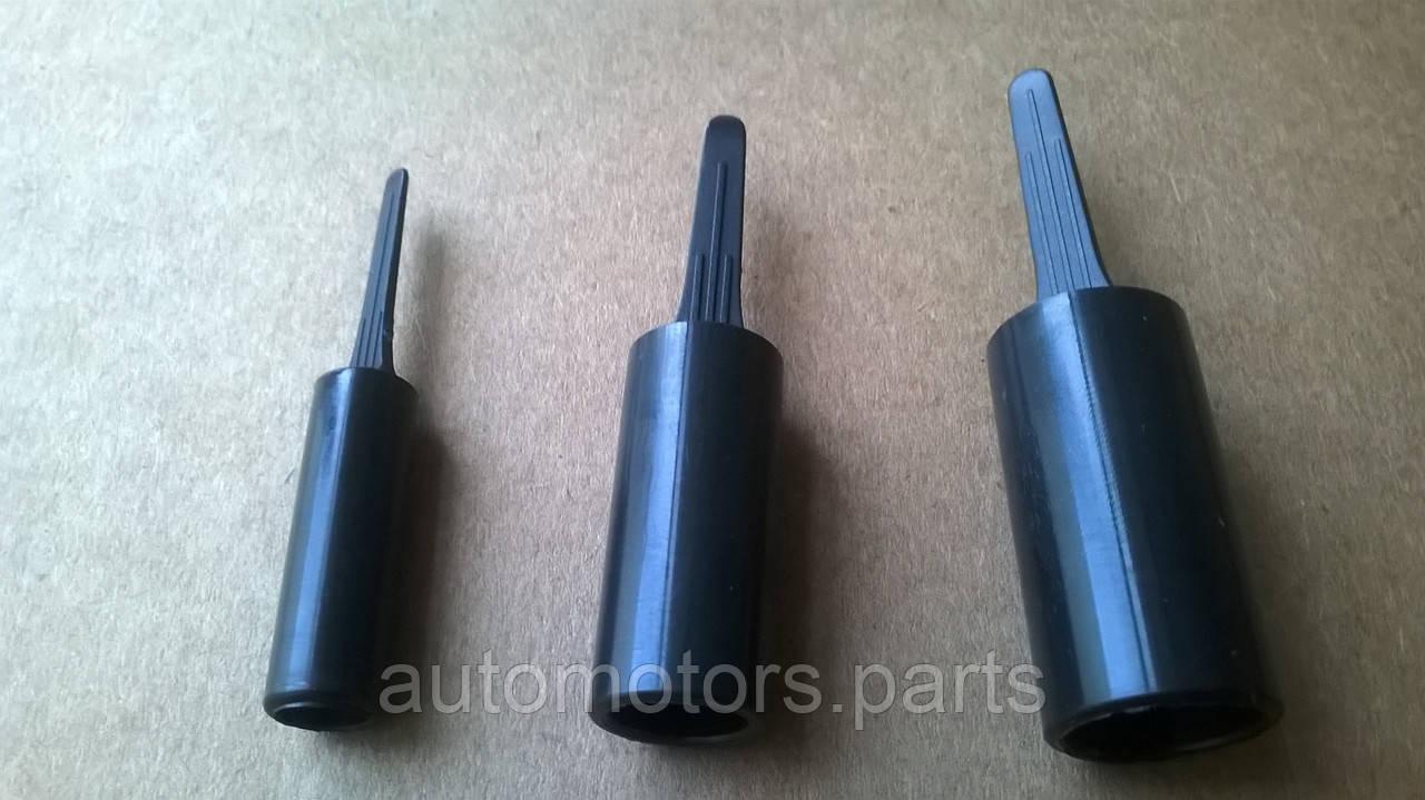 Заглушка для полиамидной трубки, 96210008, Knorr-Bremse 15
