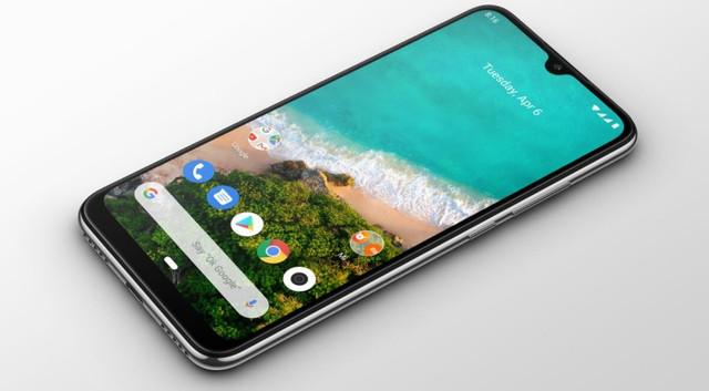 Смартфон телефон Xiaomi Mi A3
