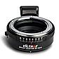 Адаптер Viltrox NF-M4/3 для Nikon F на байонет Micro 4/3 (Olympus, Panasonic, Blackmagic), фото 5
