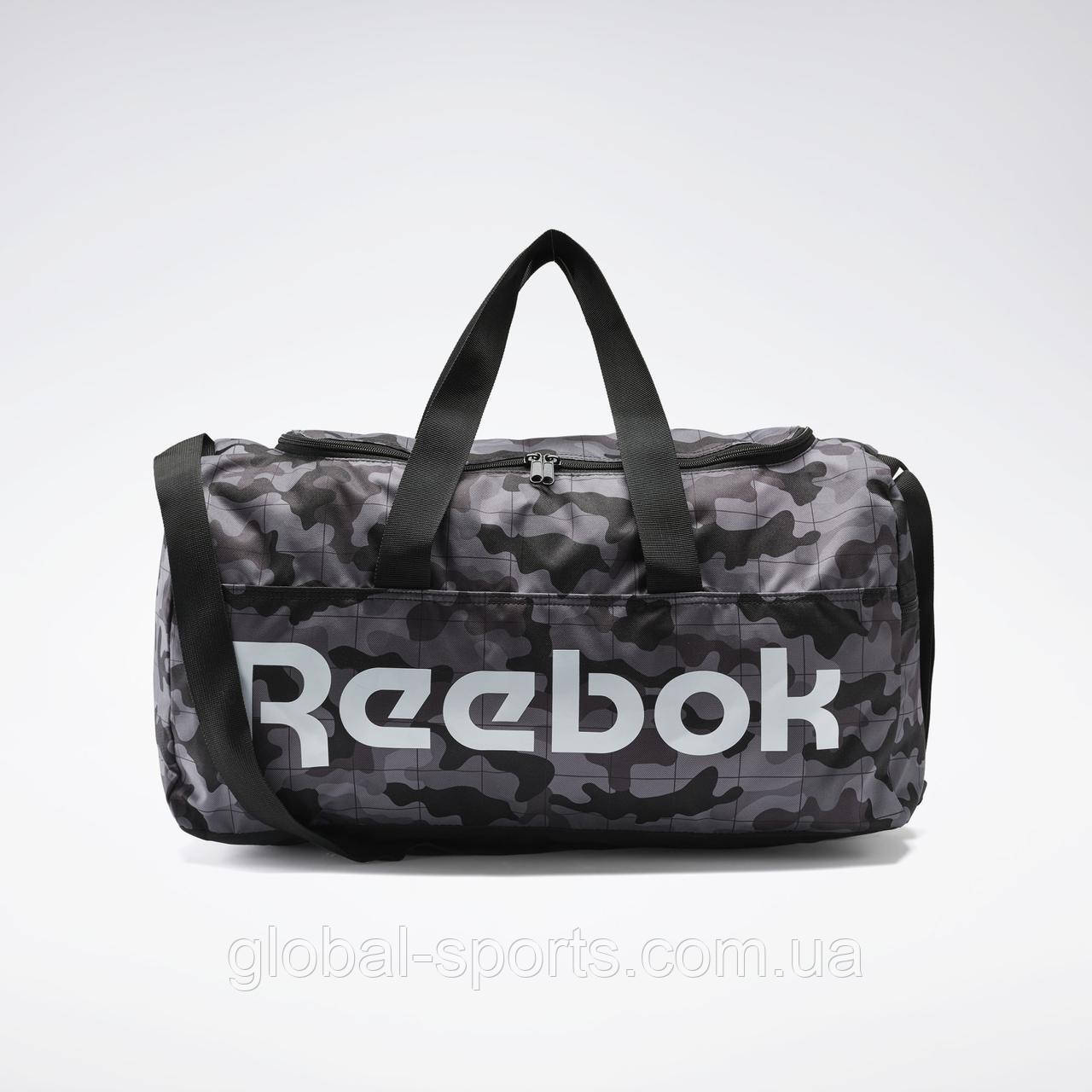 Спортивная сумка Reebok  Active Core Graphic Medium(Артикул:FQ5303)