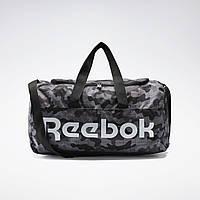 Спортивная сумка Reebok  Active Core Graphic Medium(Артикул:FQ5303), фото 1