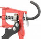 Пистолет для герметиков Ultra 225 мм усиленный (2723002), фото 2