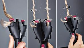 Прибор для плетения косичек Twist Secret TW1000E, фото 2