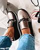 Черные замшевые слипоны 38 размер