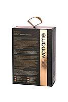 Вібромасажер Waname D-Splash Wave силікон чорний, 9,3 см, фото 8
