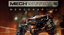 Mechwarrior 5: Mercenaries Прохождение (4/12)