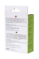 Ерекційне кільце на пеніс A-Toys By Toyfa, силікон, зелений, ø 3,1 см, фото 5