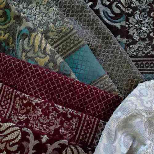 Ткань шенилл Regent от Arteks