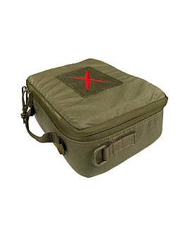 Тактическая сумка Safe Case L Olive