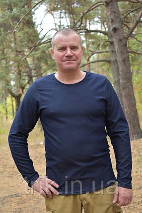 Джемпер мужской стрейч джинс, фото 2