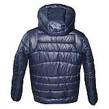ОПТОМ Зимова підліткова куртка, Тоні, розміри 36-44, фото 4