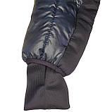 ОПТОМ Зимова підліткова куртка, Тоні, розміри 36-44, фото 10