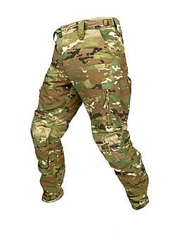 Брюки тактические 4К Combat OCP