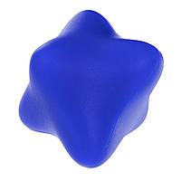 Мяч для реакции (силикон, d-8см цвета в ассортименте)