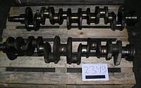 Вал коленчатый СМД-31 без вклад. 31-04с9