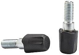 Наконечник для треккинговых палок Black Diamond Tech Tips Rubber (BD 112118,0000)
