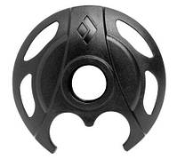 Кольца для треккинговых палок Black Diamond Alpine Z-Pole Baskets (BD 112128,0000)