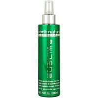 Финиш спрей для поврежденных волос Abril et Nature Sublime Hyaluronic Spray 200 мл
