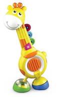 Развивающая игрушка BabyBaby - Музыкальный квартет жирафа