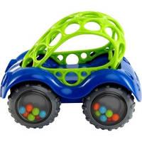 """Развивающая игрушка Bright starts """"Машинка OBall"""""""