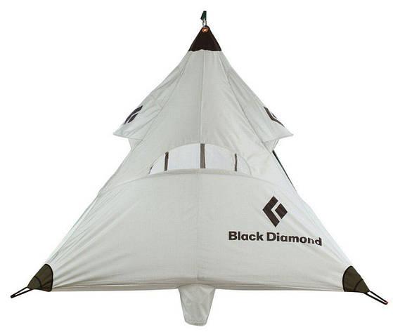 Палатка для платформы Black Diamond Deluxe Cliff Cabana Double Fly, (BD 810458), фото 2