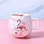 Керамическая чашка. Модель 371, фото 8
