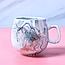 Керамическая чашка. Модель 371, фото 9