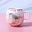 Керамическая чашка. Модель 371, фото 10