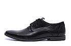 Туфли мужские классические кожаные VanKristi, фото 6
