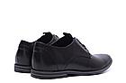 Туфли мужские классические кожаные VanKristi, фото 8